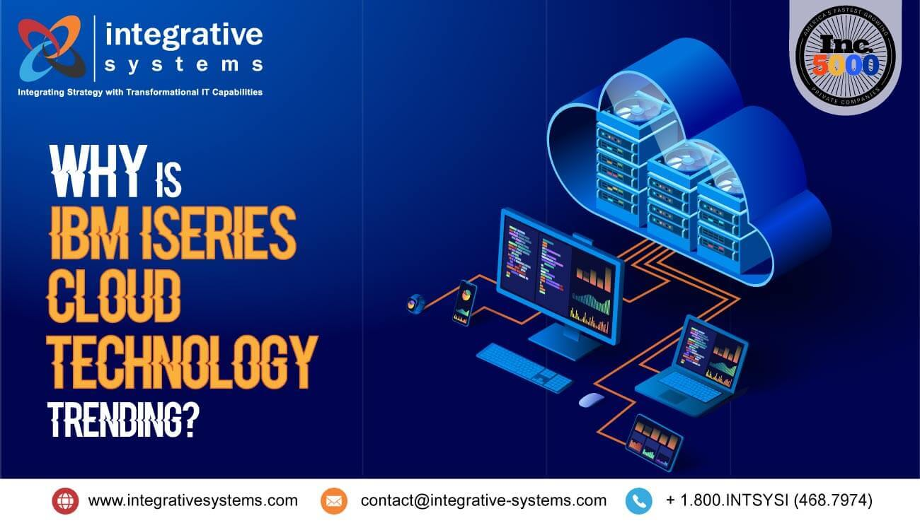 IBM-iSeries-Cloud-Technology
