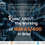 IBMi AS/400