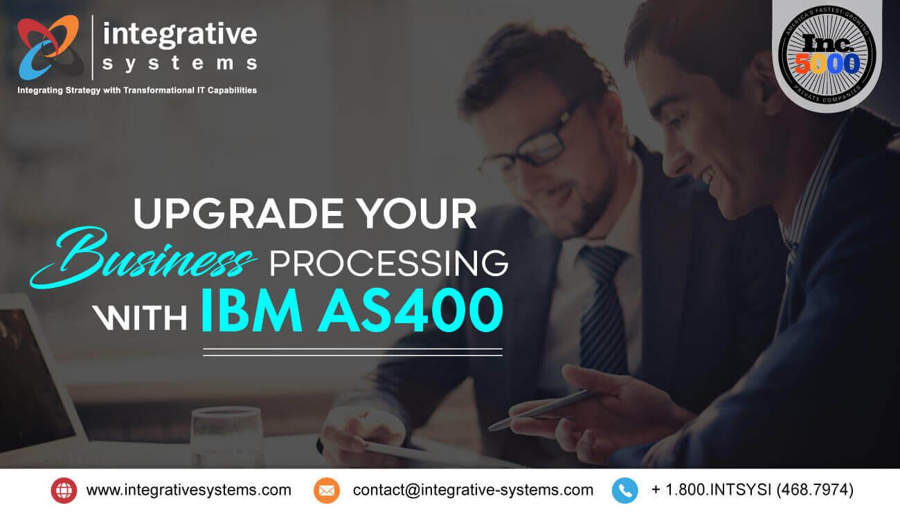 IBM-AS400