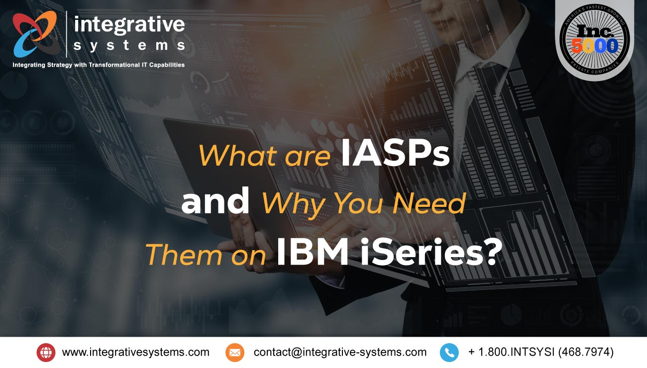 IBMi iSeries