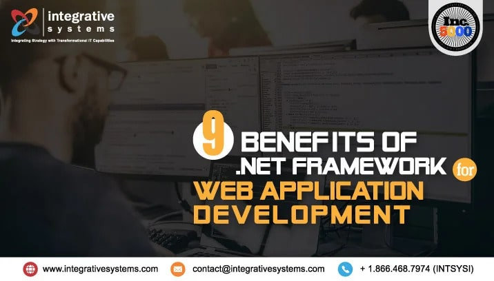 .net development Company