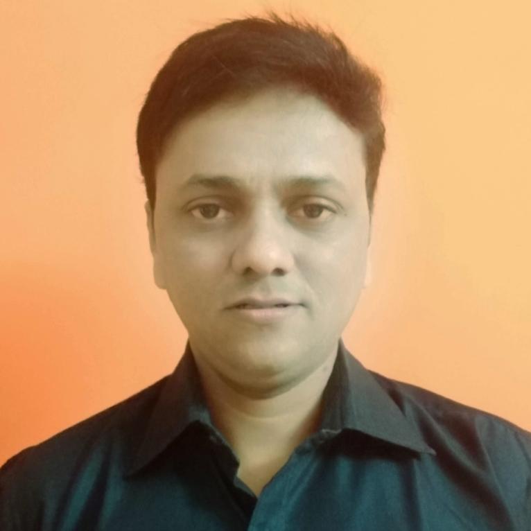 Hrishikesh Bagade